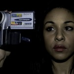 Kathryn Drysdale plays @davinadell in The Nightvision Experiment